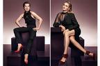 ジミー チュウの広告キャンペーン。創設20周年を祝して、ミラ・ジョヴォヴィッチら7人の豪華キャストを起用