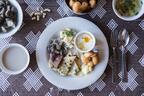 世界の朝食レストラン、9・10月は独特の食文化を持つ「モンゴルの朝ごはん」!お茶とスープの区別がない?