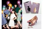 """Perfume×伊勢丹コラボ第3弾!クリエーターや人気ブランドとのコラボも。""""Perfumeの誕生日をお祝いしよう!"""""""