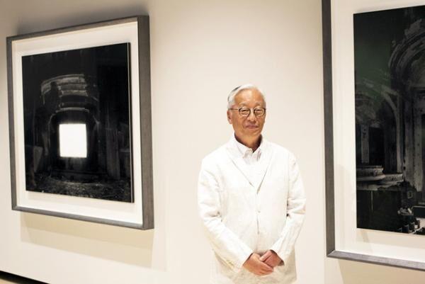 現代美術作家・杉本博司