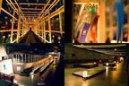 """""""風のテラス""""をコンセプトにしたイベントが隅田川沿いで開催中!夕涼みヨガや移動式図書館も"""