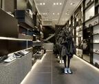 ルコライン銀座店をれもんらいふの千原徹也がリニューアルデザイン