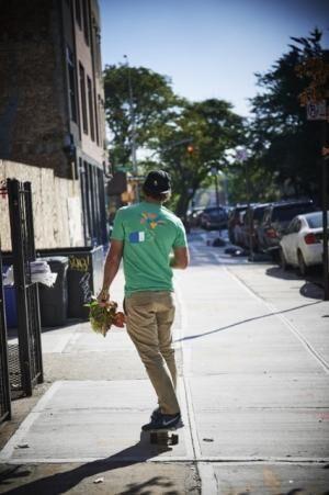 ブルックリンの雑貨・アパレルショップ「パークデリカッセン」が中目黒のコーヒースタンド「The Workers Coffee / Bar」にポップアップショップをオープン
