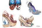 光るガラスの靴...!?ロンドン発イレギュラー チョイスからシンデレラ・コレクションが誕生