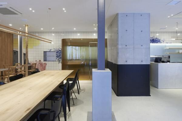 スープ ストックトーキョーが東京・中目黒に誕生する商業施設「中目黒高架下」内に新店舗をオープン