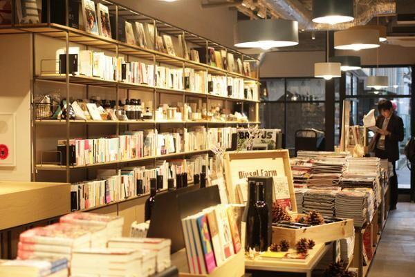中目黒蔦屋書店