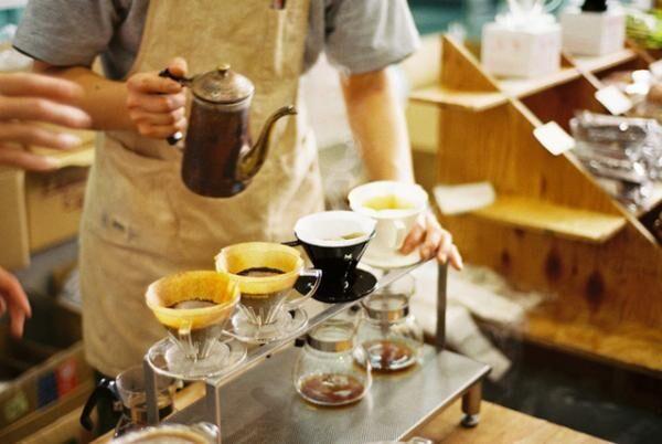 日本最大級のコーヒーイベント「TOKYO COFFEE FESTIVAL 2016 winter」が開催