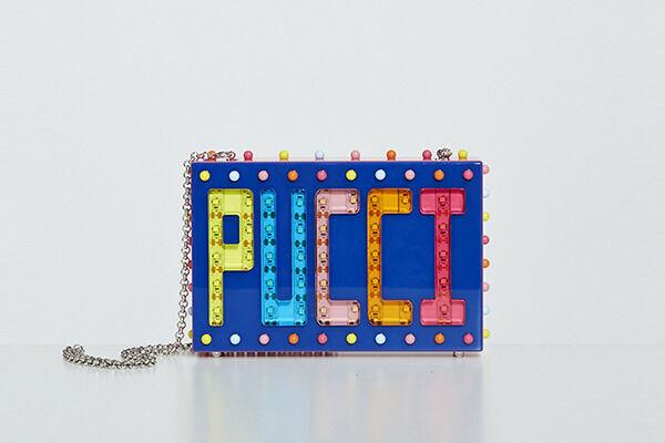 「PUCCI DISCO」(22万1,000円)