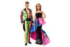 モスキーノからバービー&ケン人形が発売。ジェレミー・スコット自身がモデルに