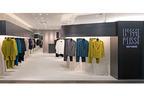 オム プリッセ イッセイ ミヤケが福岡空港に新店オープン!店舗デザインは深澤直人