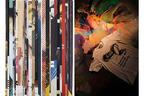 """ヨウジヤマモト""""モード写真""""展が代官山で開催、限定コレクション「エー ヨウジヤマモト」ショップも"""