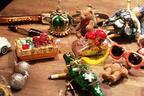 【HOHO#005 Report】青木むすびさんとクリスマスオーナメントをカスタマイズするワークショップがH.P.DECOで開催されました!