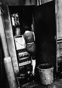 森山大道写真展「1965~」が竹芝で開催。上田義彦がキュレーション
