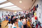 童心に帰る「オバケとパンツとお星さま」展、現代美術館で開催。翡翠、トラフら参加
