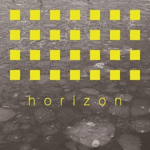 配信限定シングル「HORIZON」
