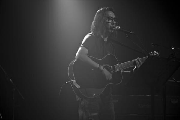 自身初となる配信限定シングルを4タイトル連続でリリースする、藤原ヒロシ