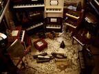パスザバトンギャラリーでトイピアノ集めた展覧会開催。ミニライブも