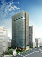 超高層ビル・大手町タワーに商業ゾーン・オーテモリ10月オープン。成城石井やHUGE新業態オープン