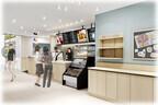 タリーズ、駅ホームに初出店。阪急塚口駅&石橋駅にオープン