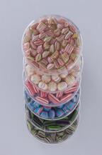 パリのボンボンと京飴が出合った、クロッシェのデザイン・キャンディ【京都粋人の手土産】