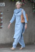 トッズ、10月公開『ダイアナ』に衣装提供。ヴェルサーチ、ショパールも協力