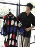 高橋悠介がイッセイミヤケメンデザイナーに就任するまで4/4―日本の伝統技術を若者に伝えたい