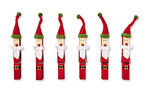 行列で話題の北欧雑貨「タイガー」のクリスマス、サンタや妖精など約100アイテム登場