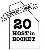 原宿ロケットでクリエーター20組が日替わり店長。伊賀大介、ミキオサカベら登場