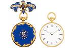 パテックフィリップの時計展開催。ワーグナーやトルストイ愛用の時計公開