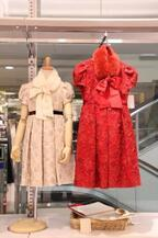 新宿伊勢丹でキッズドレス&タキシードのフィーチャーショップがオープン