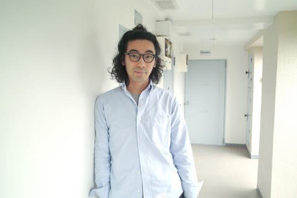 今回、ゲストで登壇する若手建築家・中山英之氏