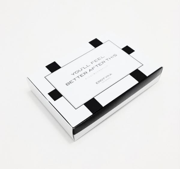 EXCLUSIVE CHOCOLATE(EROTYKA TOKYO PARISデザイン)