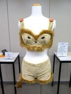日本橋三越のライオン像100歳。ライオン3000頭が大誕生祭を開催