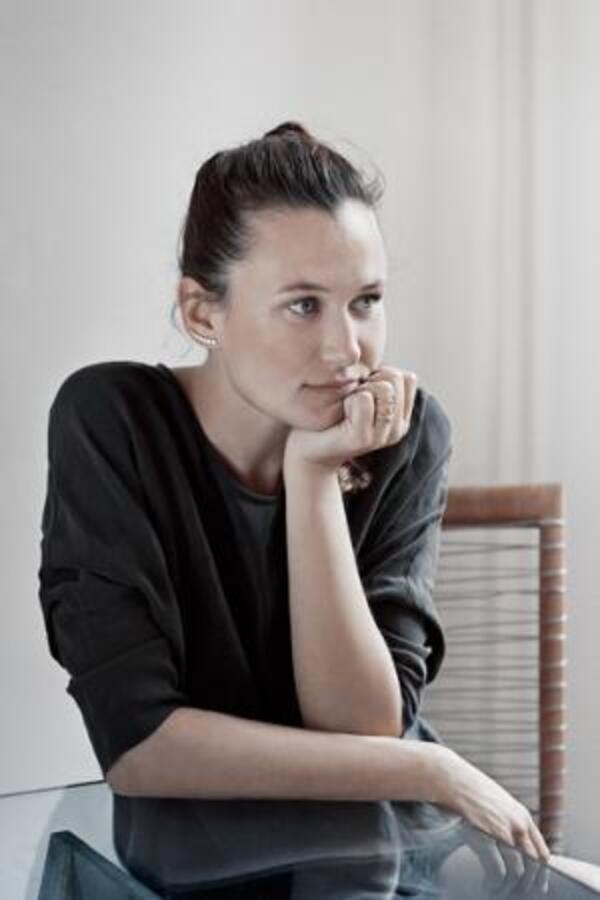 89c7a5b31659 ドーバー銀座でマドンナ愛するジュエリー「ソフィ ビレ ブレ」のインスタレーション(2014年5月29日)|ウーマンエキサイト(2/2)