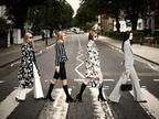 ラルフ ローレン、ビートルズ『Abbey Road』にオマージュ