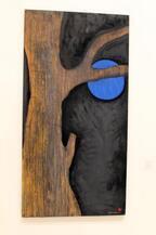 """コシノヒロコ、KHギャラリーで""""樹""""の展覧会開催"""