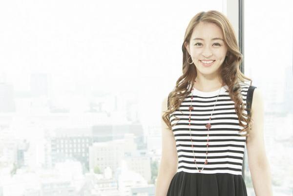 元体操日本代表の田中理恵さん