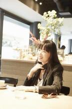 【Rie Omoto/ビューティー】グローバルな活躍を支える、NY仕込みの「美しく生きる」ライフスタイル