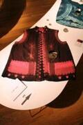 HaaT、日本のテキスタイルの良さを伝える「Heart in HaaT」展開催中