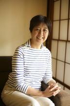 """『暮らしのおへそ』 編集者・一田憲子2/2--アナタの""""おへそ""""は何ですか?日常生活の""""おへそ""""から見つめる暮らし【INTERVIEW】"""