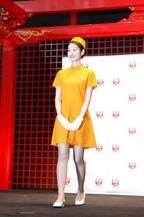 JAL&JALエクスプレスが最初で最後の歴代制服ファッションショー。合弁を記念して