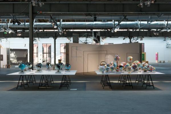 Daniel Faria Gallery-Douglas Coupland