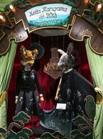 20周年ケイタマルヤマが伊勢丹をジャック!貴重なドリカム衣装も披露