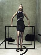 アレキサンダー・ワン×H&Mのコラボコレクション公開。パフォーマンスウエアの機能美を日常に