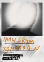 ジェフ・ミルズ主演アートドキュメンタリーフィルムがCD+DVD化。500枚限定でリリース