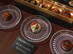 銀座&日本橋三越がバレンタインチョコ発表。失恋ショコラティエ監修者、マリー・アントワネット、宝石まで