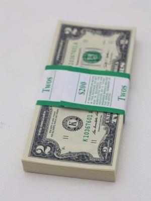 NIGO(R) & TETSU NISHIYAMA DOUBTFUL AS DOUBLE(R)展 ~2ドル札のように疑わしい~