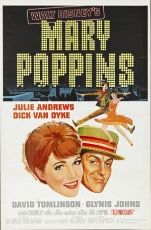 『メリー・ポピンズ』