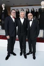 ドルチェ&ガッバーナとバズ・ラーマン監督、芸術文化への功績を称える特別賞を受賞
