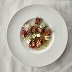 世界一予約が取れないレストラン・ノーマがマンダリンオリエンタルで1夜限りのディナー